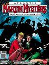 Yeni Martin Mystere Sayı:105 Ölümsüzlerin Gecesi