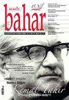Berfin Bahar Aylık Kültür Sanat ve Edebiyat Dergisi Aralık 2010 Sayı:154