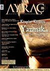 Ayraç Aylık Kitap Tahlili ve Eleştiri Dergisi Sayı:5 Yıl: Ocak 2010