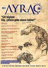 Ayraç Aylık Kitap Tahlili ve Eleştiri Dergisi Sayı:6 Yıl: Mart 2010