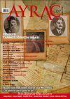 Ayraç Aylık Kitap Tahlili ve Eleştiri Dergisi Sayı:7 Yıl: Nisan 2010