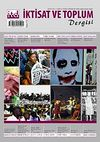 İktisat ve Toplum Dergisi Sayı:2 Yıl:2010