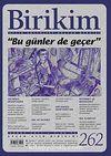 Birikim / Sayı:262  Yıl: 2011 / Aylık Sosyalist Kültür Dergisi