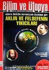 Bilim ve Ütopya Aylık Bilim, Kültür ve Politika Dergisi / Sayı:200