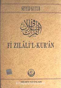 Fi Zilalil Kur'an 6.Cilt - Prof. Dr. Seyyid Kutub pdf epub