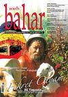 Berfin Bahar Aylık Kültür Sanat ve Edebiyat Dergisi Şubat 2011 Sayı:156