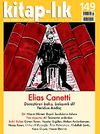Kitap-lık Sayı:149  Mayıs 2011 Elias Canetti