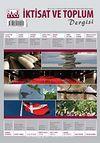 İktisat ve Toplum Dergisi Sayı:6 Yıl:2011
