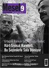 Mayıs 2011 Sayı:53 / Mesele Dergisi
