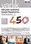 Varlık Aylık Edebiyat ve Kültür Dergisi Mayıs 2011