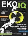Eko Iq Yeşil Bir İş ve Yaşam Sayı: 9 Mayıs-Haziran 2011