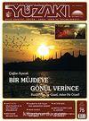 Yüzakı Aylık Edebiyat, Kültür, Sanat, Tarih ve Toplum Dergisi/Sayı:75 Mayıs  2011