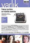 Varlık Aylık Edebiyat ve Kültür Dergisi Haziran 2011