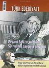 Türk Edebiyatı / Aylık Fikir ve Sanat Dergisi Sayı:452 Haziran 2011