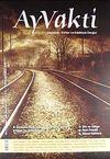 Ayvakti / Sayı:129 Haziran 2011 Aylık Kültür ve Edebiyat Dergisi