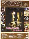 Yüzakı Aylık Edebiyat, Kültür, Sanat, Tarih ve Toplum Dergisi/Sayı:76 Haziran 2011