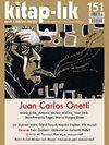 Kitap-lık Sayı:151 Temmuz-Ağustos 2011 Juan Carlos Onetti