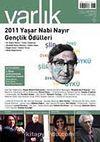 Varlık Aylık Edebiyat ve Kültür Dergisi Temmuz 2011