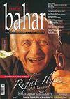 Berfin Bahar Aylık Kültür Sanat ve Edebiyat Dergisi Temmuz 2011 Sayı:161