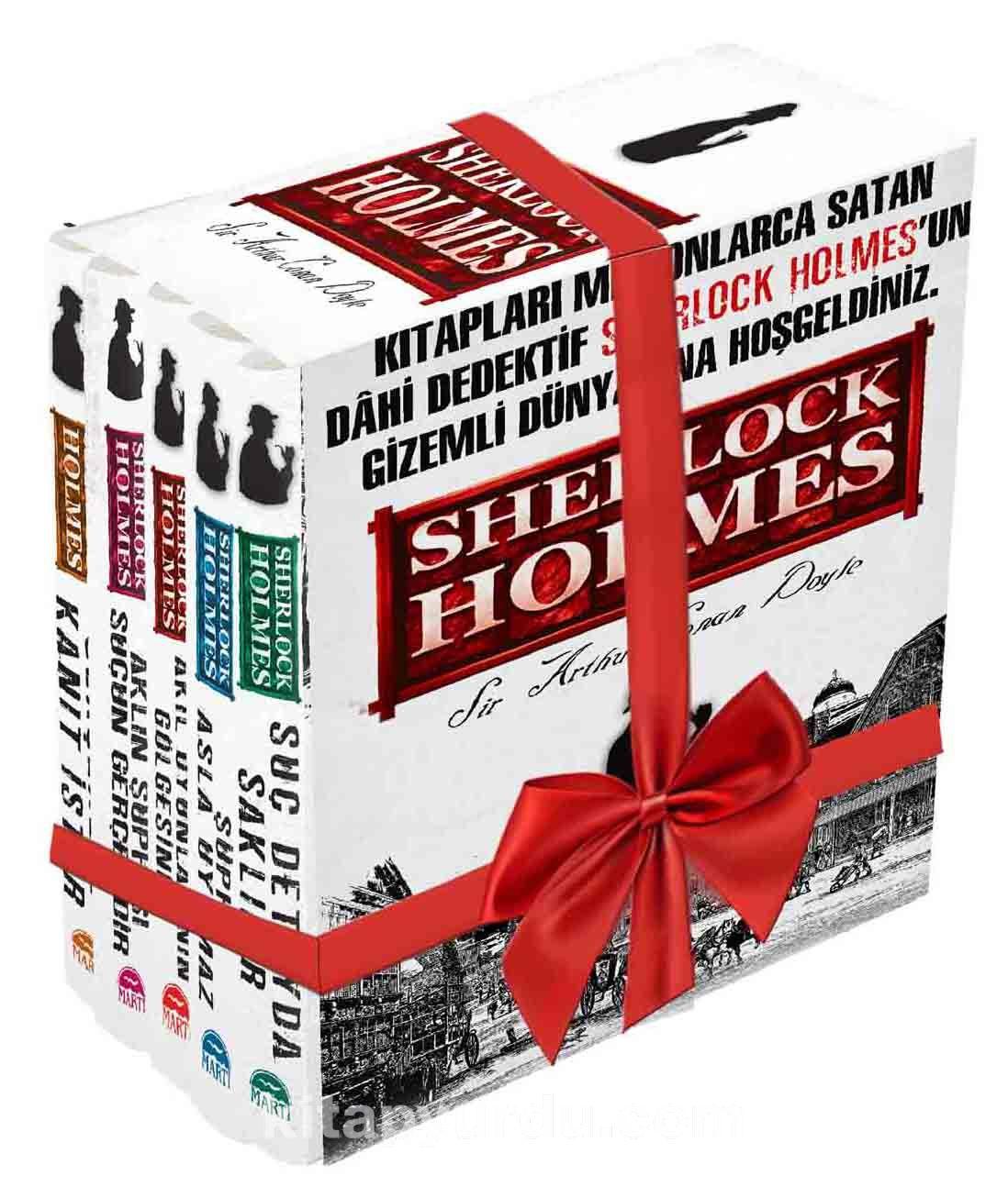Sherlock Holmes Set (5 Kitap)