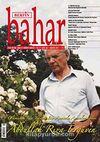 Berfin Bahar Aylık Kültür Sanat ve Edebiyat Dergisi Ağustos 2011 Sayı:162