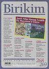 Birikim / Sayı:268-269  Yıl: 2011 / Aylık Sosyalist Kültür Dergisi