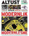 Altüst Dergisi Sayı:3 2011