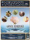 Yüzakı Aylık Edebiyat, Kültür, Sanat, Tarih ve Toplum Dergisi/Sayı:79 Eylül 2011