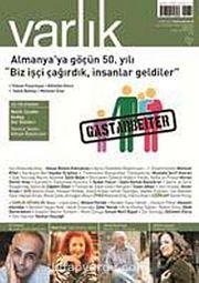 Varlık Aylık Edebiyat ve Kültür Dergisi Ekim 2011