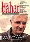Berfin Bahar Aylık Kültür Sanat ve Edebiyat Dergisi Ekim 2011 Sayı:164