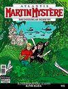 Martin Mystere Sayı 115 Altın Buda