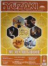 Yüzakı Aylık Edebiyat, Kültür, Sanat, Tarih ve Toplum Dergisi/Sayı:80 Ekim 2011