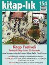 Kitap-lık Sayı:154 Ekim 2011 Kitap Festivali İstanbul Kitap Fuarı 30 Yaşında