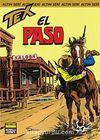 Altın Tex Sayı:117 El Paso