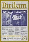 Birikim / Sayı:271 Yıl: 2011 / Aylık Sosyalist Kültür Dergisi