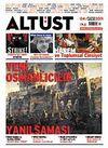 Altüst Dergisi Sayı:4 2011