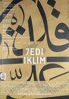 Sayı :259 Ekim 2011 Kültür Sanat Medeniyet Edebiyat Dergisi