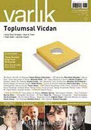 Varlık Aylık Edebiyat ve Kültür Dergisi Aralık 2011