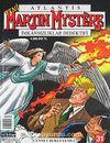 Martin Mystere 31 / Cennet Bekleyemez