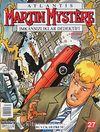 Martin Mystere 27 / Büyük Deprem