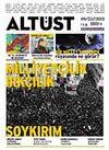 Altüst Dergisi Sayı:5 2012