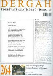 Dergah Edebiyat Sanat Kültür Dergisi Sayı:264 Şubat 2012