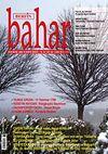 Berfin Bahar Aylık Kültür Sanat ve Edebiyat Dergisi Şubat 2012 Sayı:168