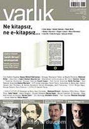 Varlık Aylık Edebiyat ve Kültür Dergisi Şubat 2012