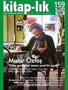 Kitap-lık Sayı:159 Nisan 2012 Mahir Öztaş