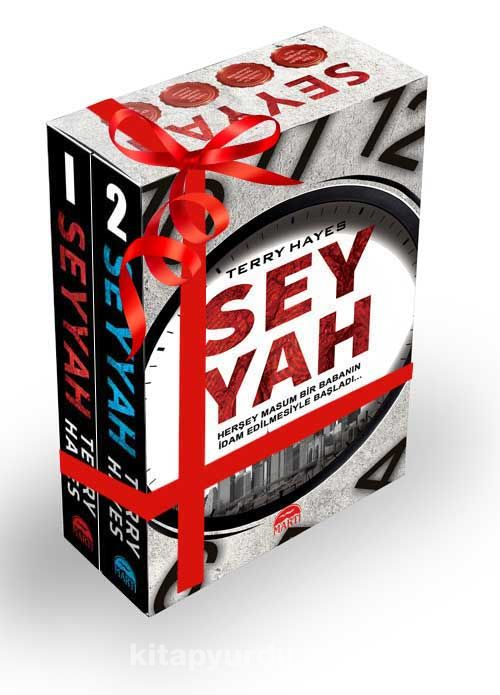 Seyyah (2 Kitap Kutulu Set)