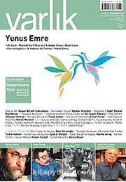 Varlık Aylık Edebiyat ve Kültür Dergisi Mayıs 2012