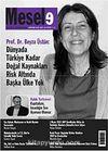 Mesele Dergisi Haziran 2012 Sayı:66
