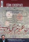 Türk Edebiyatı / Aylık Fikir ve Sanat Dergisi Sayı:464 Haziran 2012