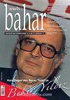 Berfin Bahar Aylık Kültür Sanat ve Edebiyat Dergisi Haziran 2012 Sayı:172